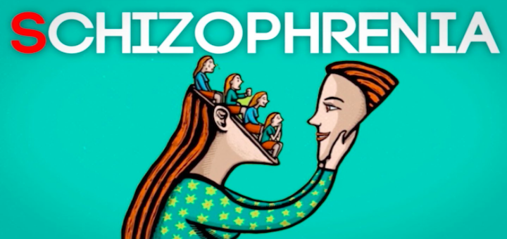 اسکیزوفرنی چیست و چه علایمی دارد و انواع اسکیزوفرنی