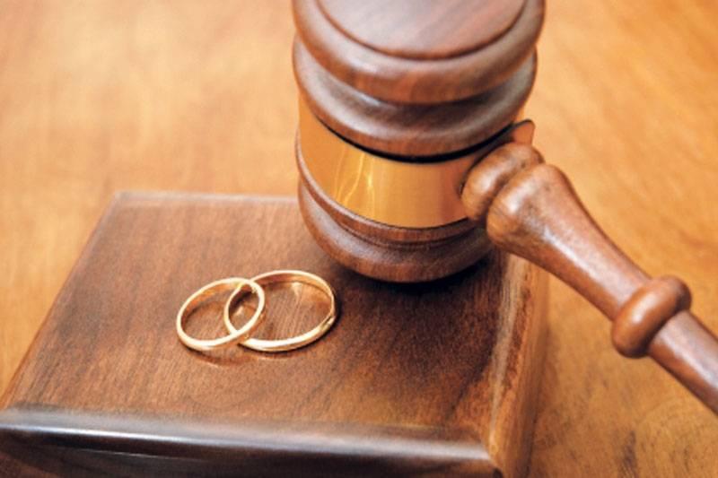 پیامدهای روانشناختی طلاق