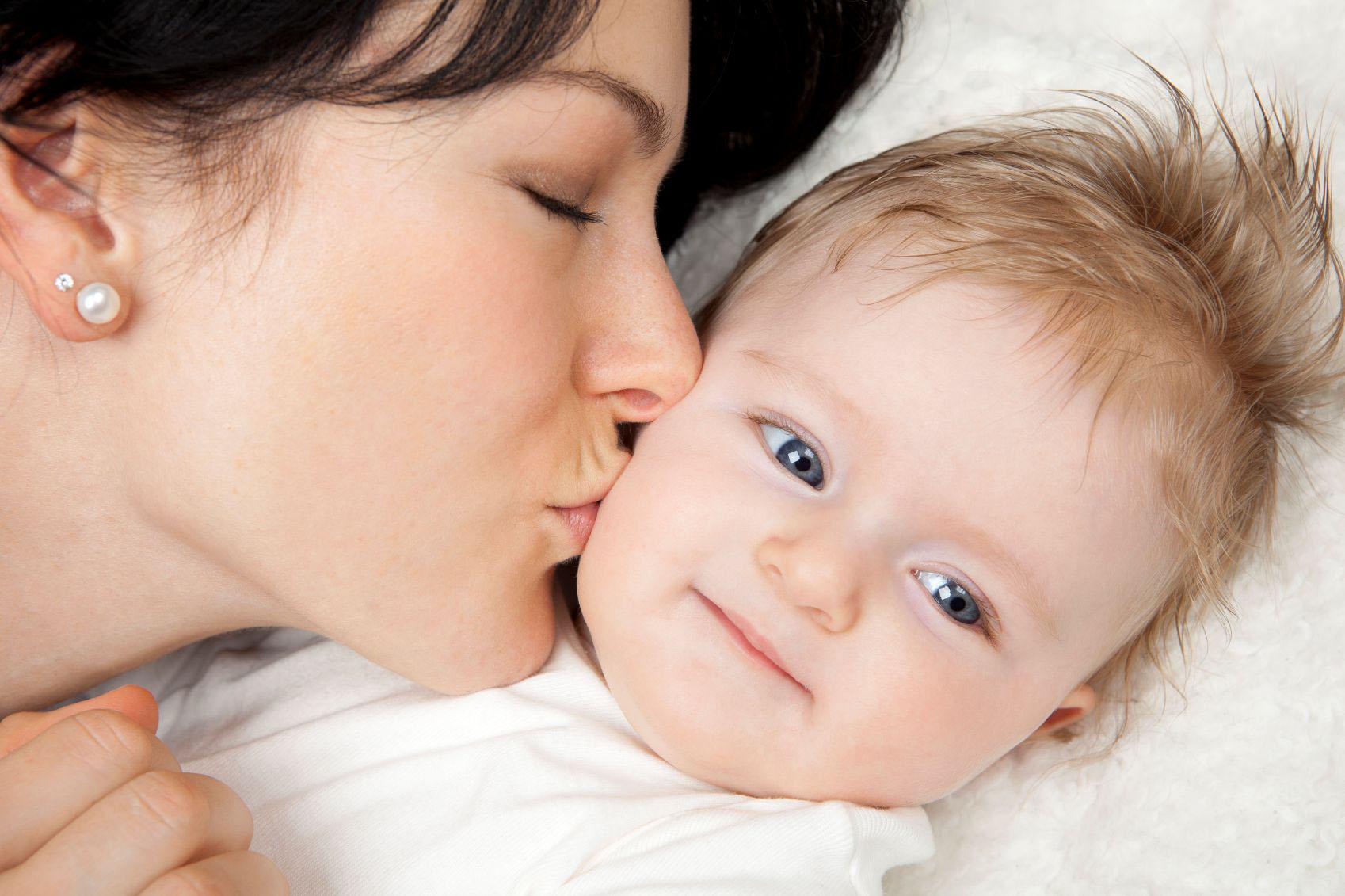 روانشناسی نوزاد