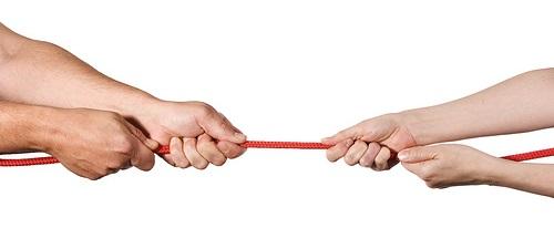 مدیریت توازن قدرت در روابط چگونه به دست می آید و چه نتایجی دارد