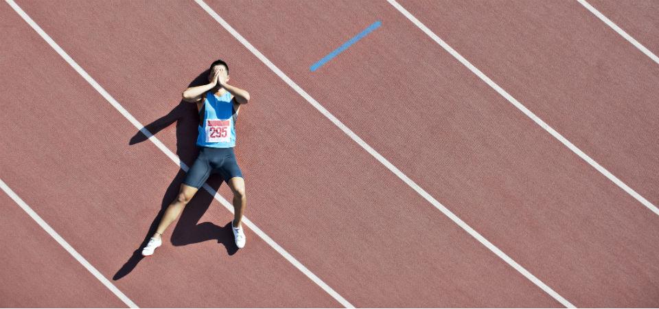 کمال گرایی ورزشکاران چیست | انواع کمال گرایی در ورزشکاران