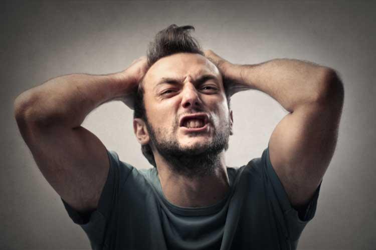افراد عصبی | خصوصیات افراد عصبی | نشانه های خواستگار عصبی