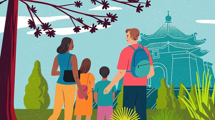 بهداشت روانی خانواده | نقش خانواده در تربیت فرزندان چیست