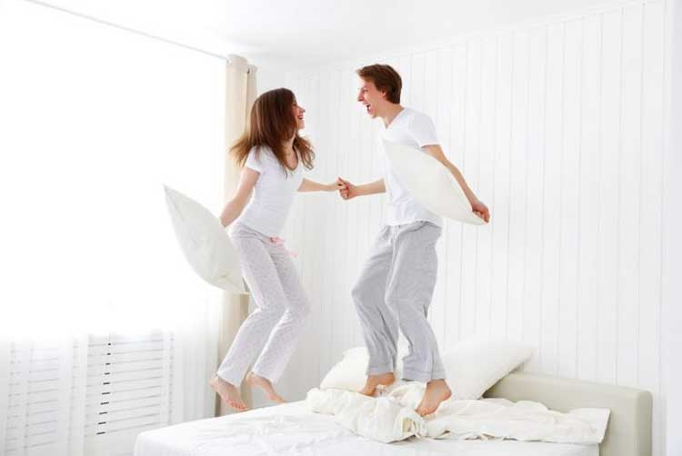 میل جنسی در مردان | روانشناسی جنسیتی مردان | دلایل کاهش میل جنسی مردان