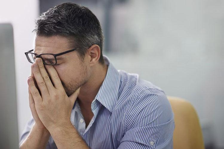 چگونه بر استرس و اضطراب غلبه کنیم   راهکارهای کنترل استرس