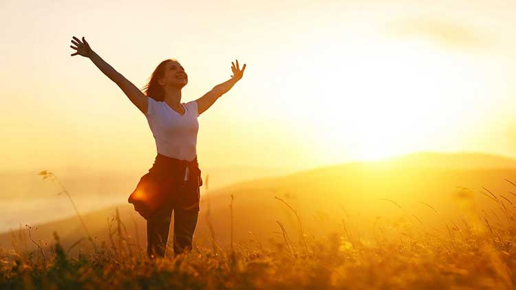 چگونه روحیه قوی داشته باشیم و راهکارهای تقویت روحیه چیست