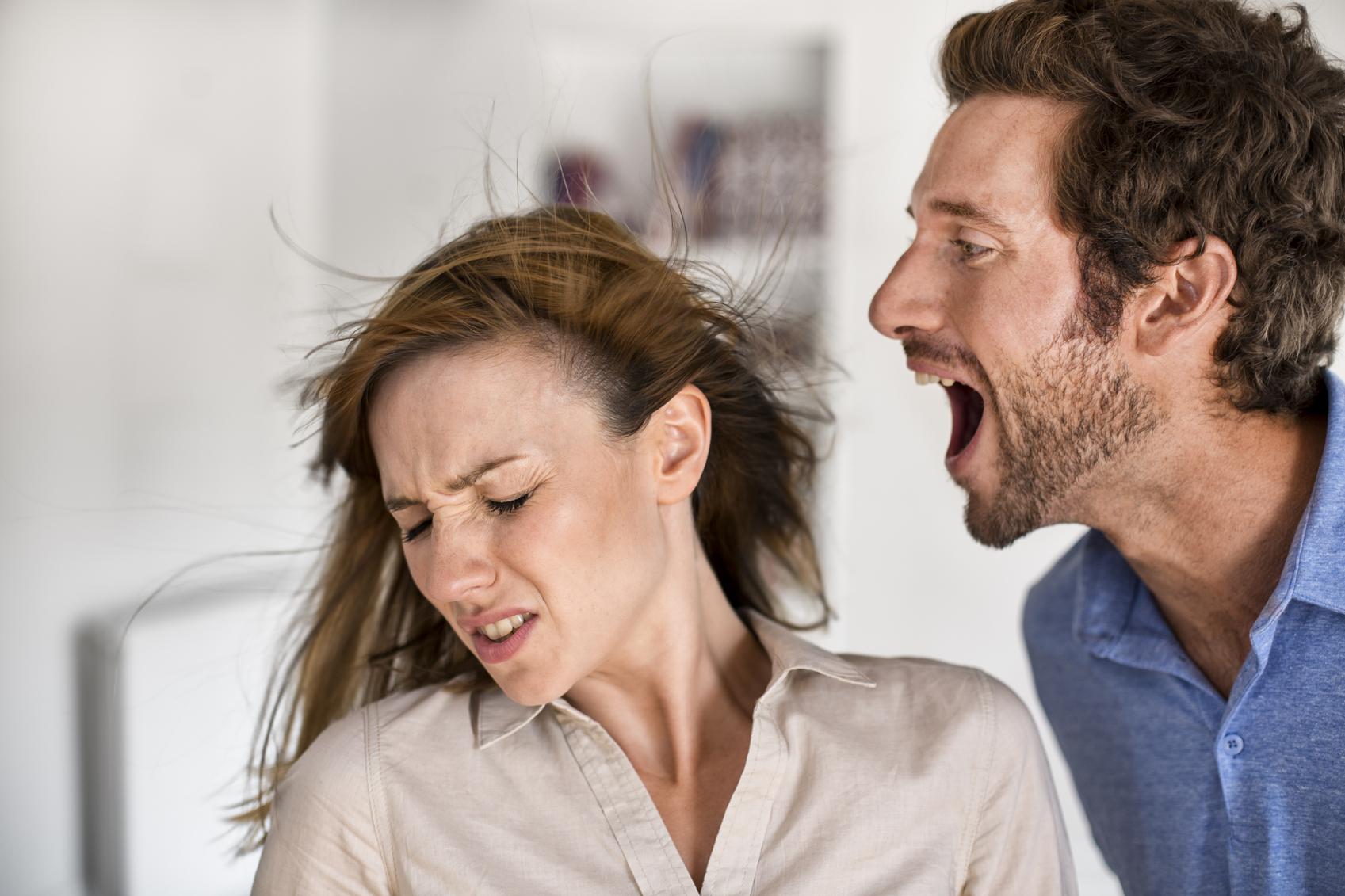 خصوصیات مردان بددل و نحوه بهترین برخورد با آنها