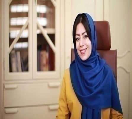 دکتر فهیمه رضائی متخصص روانشناس